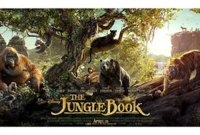 The Jungle Book – Orman Çocuğu Filmi ( 2016 )